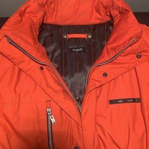 Bugatti- Men's jacket